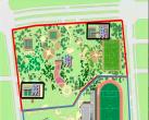 回龙观体育公园南区场馆开建,计划明年竣工,主要建设大批文体场馆