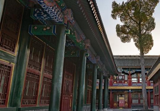 2020北京恭王府春节游玩攻略(开放时间+门票+展览)