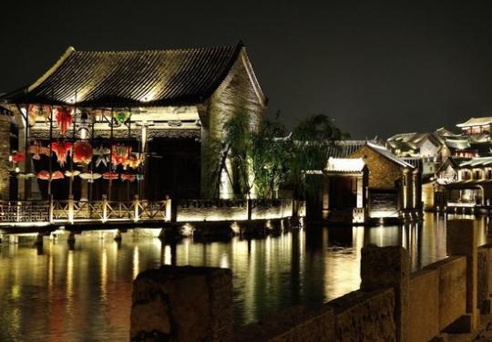 2020北京古北水镇春节庙会游览攻略(门票价格+购票入口+游览线路)