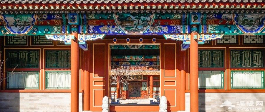 2020北京紫竹院公园春节系列文化活动(时间+地点)