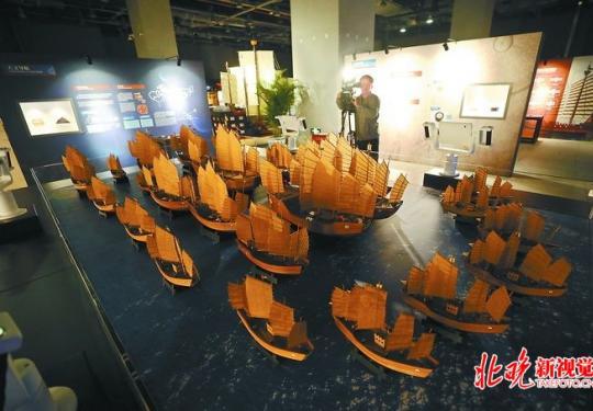 """寒假里,不如去中国科技馆做一天马可·波罗,""""丝路之旅""""在室内"""