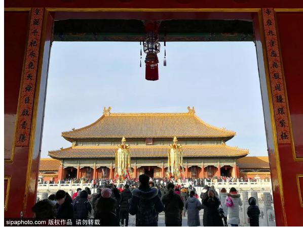 收藏!在北京过年,会玩的人都会来这里!庙会、冰雪季、灯光秀?还是……[墙根网]
