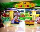 【丰台·成长乐园】欧酷儿童成长乐园宋家庄店-39.9元/一大一小,春节可用