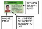 2020北京公园年票使用时间及使用方法说明