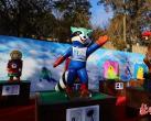 北京八大处庙会冬奥吉祥物展将亮相,另有相声、评书等传统曲艺节目