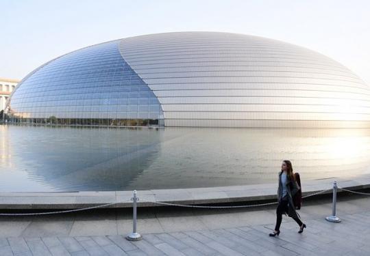 国家大剧院取消2020年2月演出及相关活动、暂停参观