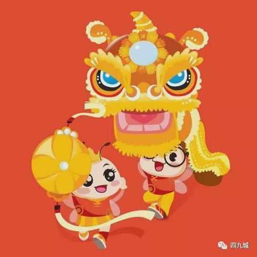 北京元宵节的传说和讲究,您肯定没听说过![墙根网]