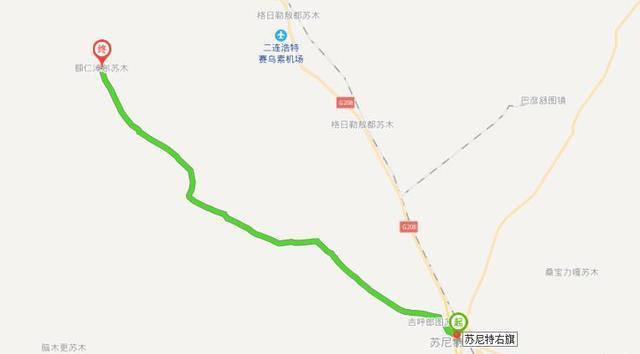在北京周边也能找到一个无人区自驾,大红山来吗?含交通[墙根网]