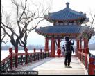 北京颐和园春意萌芽,你向往的春色都在这里