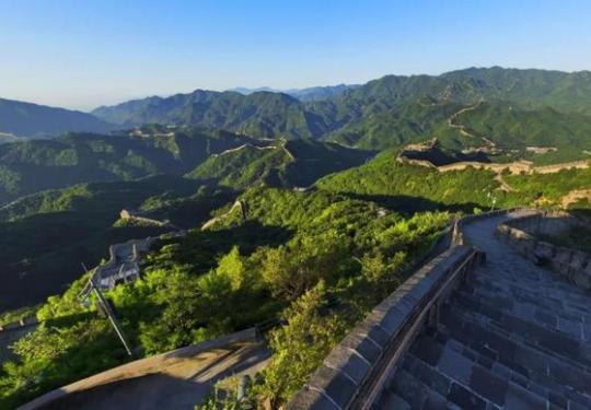 八达岭长城景区3月24日部分恢复开放(附预约购票入口)