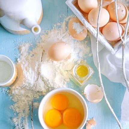 【固始笨鸡蛋新鲜包邮·破损包赔】49.9元=60枚笨鸡蛋!优质、美味、营养、滋补!每天一个鸡蛋,补充蛋白质~