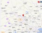 北京顺义下午发生1.7级地震,有网友称牛栏山等地有震感