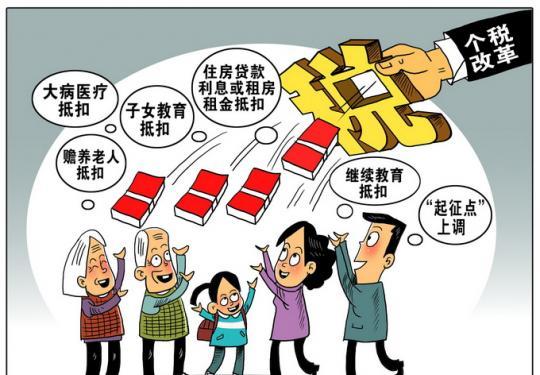 北京今起开通个税年度汇算网上办!是退是补看这里……