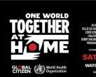 2020全球线上慈善音乐会演出阵容及名单一览