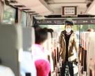 北京恢復市內組團游,世園會今日迎來首發團游客