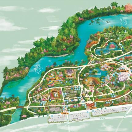 【相约世园公园】第一届北京国际花园节,33.9元/成人票,18.8元/儿童和老人优惠票(提前一天预订)