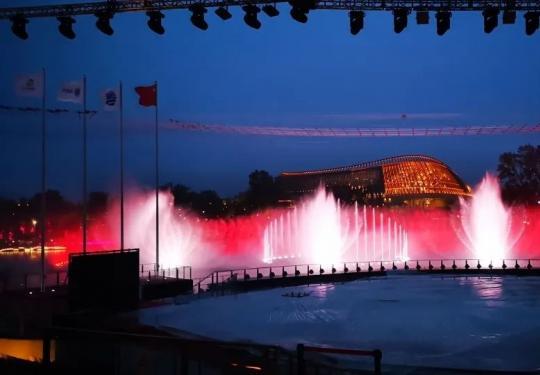 北京国际花园节5月1日活动预告
