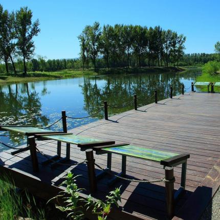 【海淀区】翠湖国家城市湿地公园在线预约