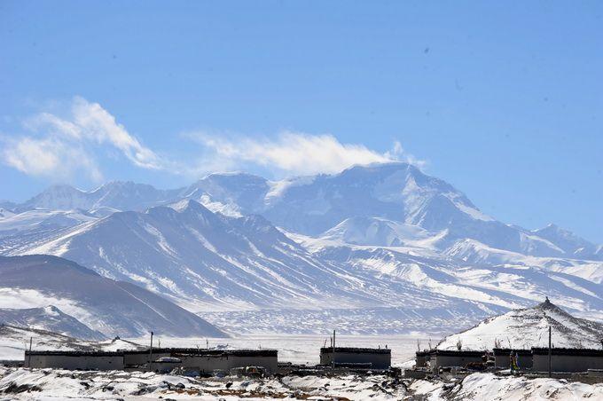 2020年度内,珠峰景区向全国医护免票[墙根网]