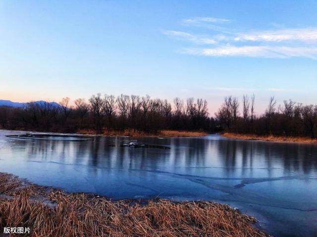 永定河补水,盘点北京受益最大的几个湿地,人少景美还适合野餐[墙根网]