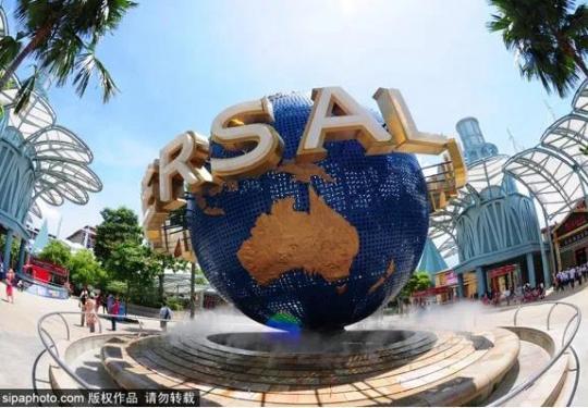 好消息!北京这里将新添一条城市主干路,直达环球主题公园!11月通车