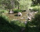西帽山原始露营公园:大自然有赠诗一首,等你来读