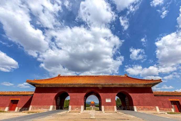 距京125公里 清东陵5月30日起恢复开放[墙根网]