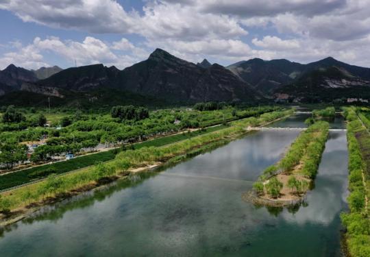 北京门头沟推出三条非遗旅游路线,涵盖这些地方!