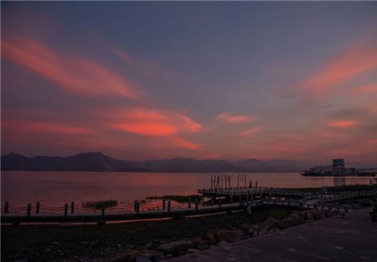 三日两夜行:漫游海上仙子国 尽看鲜甜三门湾
