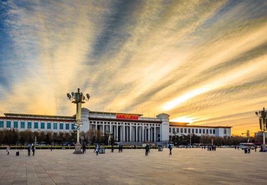国家博物馆雕绘乾坤-潮州木雕展(时间+地点+亮点简介)