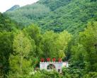 北京雾灵西峰景区7月24日开园,特价来袭!美景休闲,激情漂流!