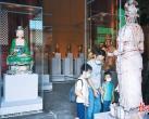 """故宫博物院常设展厅今起重新开放,观众变""""主播"""" 一起来看展"""