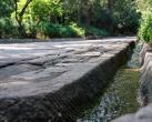 香山公园大修乾隆年间引水渠 串联起十余处著名景点
