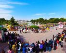 2020世界公园环球风情消夏季演艺活动预演