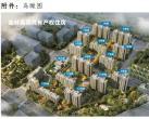 2020年北京房山区金林嘉苑共有房第二次申购项目信息公示(申购地址+房源位置+销售均价)