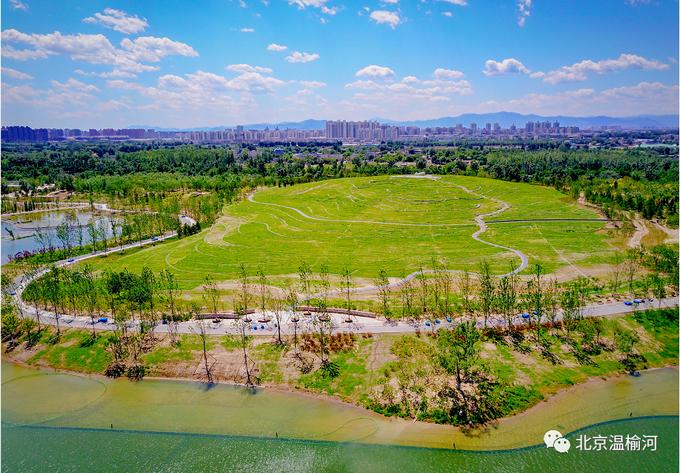 北京温榆河公园示范区明日开园,游园攻略请收好![墙根网]