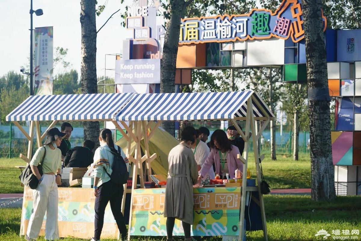 温榆河公园10大景点亮相,如何预约看这里[墙根网]