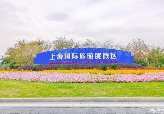 2020上海美好生活节时间+地点+交通