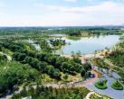 比奥森大6倍的这个北京新公园,约吗?