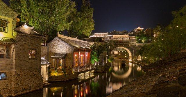 2020北京古北水镇中秋节活动攻略(时间+地点)