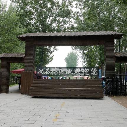 【顺义区】汉石桥湿地公园免费预约