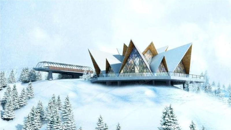 2020-2021雪季,张家口翠云山银河滑雪场五大服务全面提升[墙根网]
