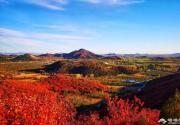京郊順義舞彩淺山開放,預計月底紅葉進入最佳觀賞期!