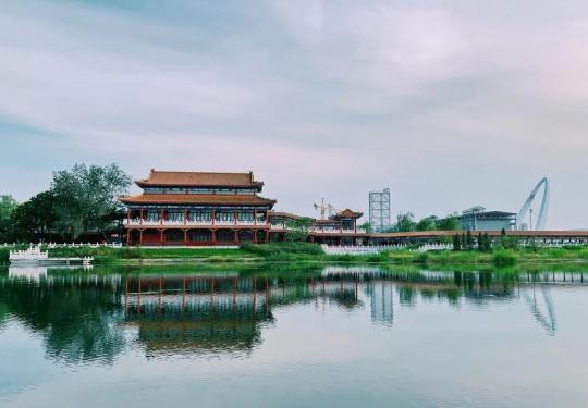给力!北京这个区将再添五座新公园!