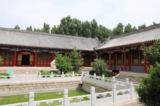 """北京耗资30亿的公园,被称昌平""""小颐和园"""",门票仅30却略显惨淡[墙根网]"""