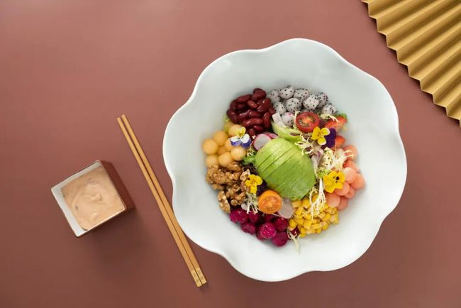 刚刚发现! 这家隐藏在通州闹市的创意菜,带你从通州吃到杭州![墙根网]