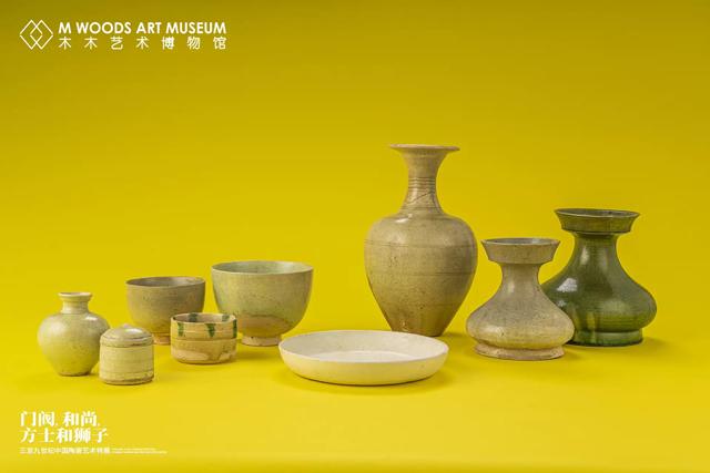 北京中国陶瓷艺术特展门票信息(时间+地址+门票价格+购票入口)[墙根网]