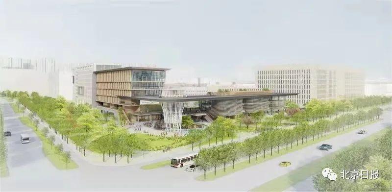 北京4大交通枢纽建设进展公布[墙根网]