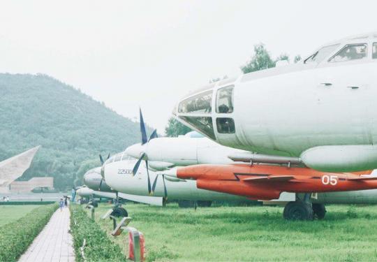 中国航空博物馆参观游玩攻略(开放时间+门票预约)