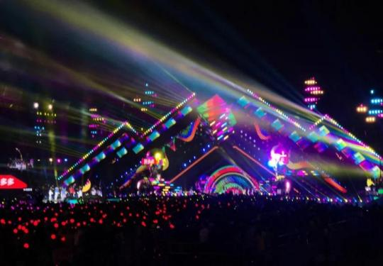 2021湖南衛視跨年演唱會(時間+地點+門票+嘉賓陣容)